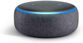 Echo Dot (3rd Generation) Intelligent speaker with Alexa