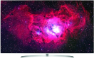 TV OLED 55'' (UHD, 3840 x 2160, Active HDR with Dolby Vision, Sonido Dolby Atmos, webOS 3.5